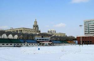 校园丨甘肃高校最美雪景大集结