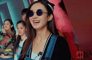 170330 赵丽颖的元气微笑 这姑娘笑起来治愈又有毒!