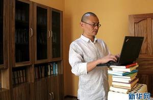 陈鹏:阅读在我的人生中不可或缺,可以给我力量
