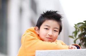 耿直少年王俊凯从幼稚小男孩到帅气大男生的蜕变