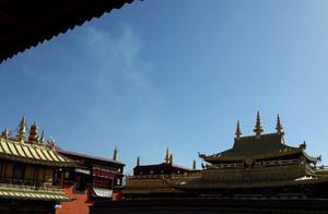 自驾游进西藏,是一种快乐向往的梦