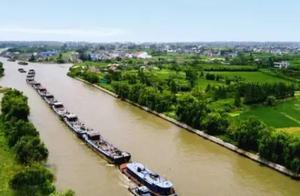 细数京杭大运河上的江苏城市,各个都是明珠!