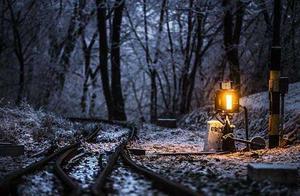 雪国列车,一个来自远方的美丽精灵