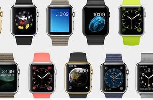 时而不尚:你不知道的Apple Watch超全面解析
