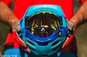 MIPS全新头盔科技,全球最安全的骑行头盔已经诞生!