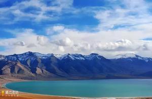 """""""一错再错""""——神秘西藏那些美得让人窒息的圣湖"""