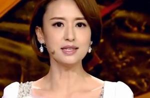 央视美女主持人张蕾公开最新生活照,40岁的年纪却像大学生一样