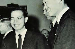 孙涤:在诺奖项目动手之前,杨振宁李政道都算了一卦