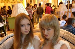 揭秘俄罗斯姑娘在中国东北留学的真实生活