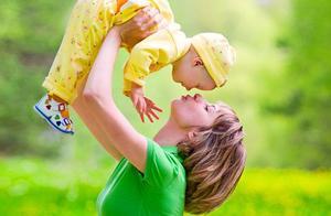 女人养孩儿就像谈恋爱,送给恋爱或育儿遇到瓶颈的朋友