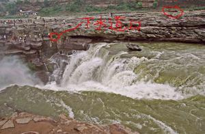 壶口瀑布每年不止萎缩20厘米,有图有真相