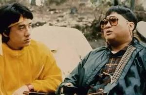 成龙曾说:全行只有洪金宝和他两个全能导演,他比洪金宝还强一点