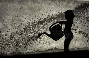 摄影师的故事——35个漂亮的影子摄影