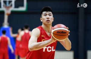 邹雨宸宣布退出NBA选秀!吵的沸沸扬扬的选秀不过是博眼球罢了