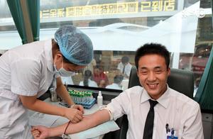 致敬,武汉献血超200次献血的这四人被表彰