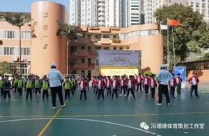 让更多孩子认识高尔夫 冯珊珊广州多所小学启动高球校园计划