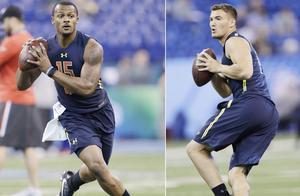 NFL邀请22位大学球员出席NFL选秀