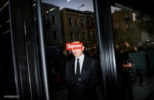 Carlyle Group 入股 Supreme 不足以列入本年头十位时装品牌收购交易