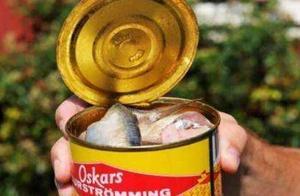 鲱鱼罐头怎么吃才好吃 瑞典鲱鱼罐头是什么味道