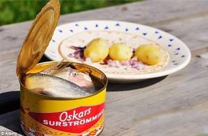 鲱鱼罐头这么臭为什么有人吃 地道的吃法是怎样的