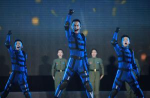 """燃!西部战区庆""""八一""""主题晚会震撼上演,看最可爱的人如何演绎经典"""