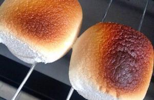 把棉花糖放在火上烤,这29种神级吃法用过10种才算是真正吃货