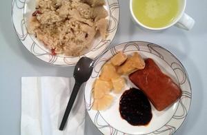 志愿军当年只能吃炒面配雪,如今有了新型口粮,随时都能吃上热饭