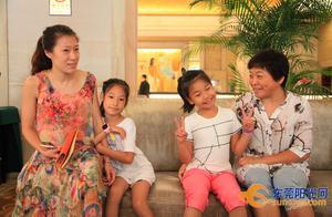辽宁7岁小姑娘坐33小时火车来莞参赛 收获满满