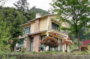 看看浙江农村房子,个个都是别墅!完胜城里豪宅,服不服!