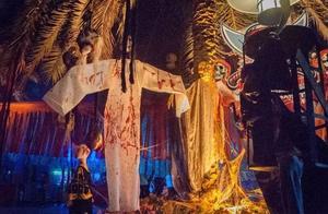 39块疯玩成都欢乐谷,全西南最嗨的万圣欢乐节!
