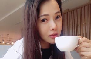 秦昊林依晨剧中甜蜜拥吻,伊能静八字透露两人感情真实状态?