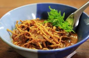 连泰国明星Mike都放不下的美味佳肴,你了解多少?