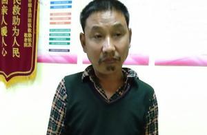 郫都区救助站:成都45岁男子被救助急寻家人,有智力障碍,穿暗绿马甲