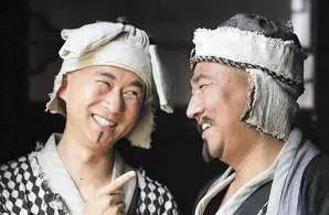 """""""乌卡卡""""李小川:""""马普""""式的幽默人生"""