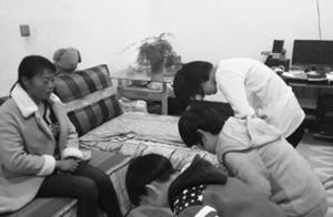 河北邯郸一中学特殊校规:向老师长辈鞠躬行礼,为老人洗脚