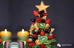 你还在买圣诞树?时髦的人都自己做!