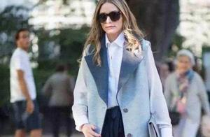 入冬时髦大作战:有它瞬间变身时尚女王