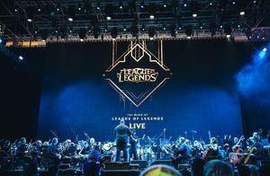 关于《英雄联盟》音乐节,这里应该有你想知道的一切