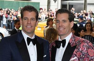这对双胞胎兄弟购买比特币财产暴涨百倍,成为亿万富豪