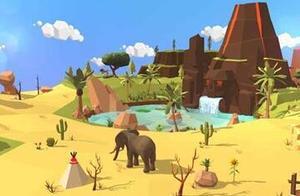 《我的绿洲》手游安卓版上架 游戏画风清爽很唯美