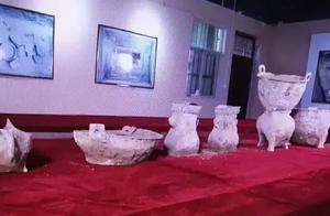 考古新发现!澄城县发现2600年前神秘的封国或高等级贵族采邑