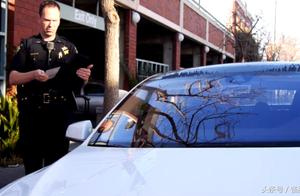 车在路上开,哪有不被罚,这些奇葩罚款理由你遇到过吗?