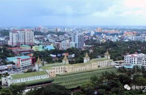 外国人终于可以正大光明在缅甸买房啦!