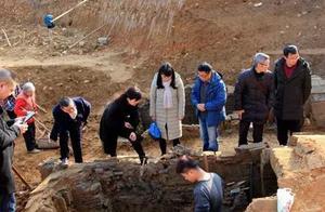 惊!眉山发现宋代家族墓群,是不是在你村儿?