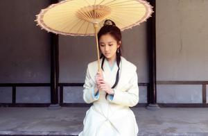 张慧雯被母亲催婚,网友:要不你就嫁给长林二公子得了!