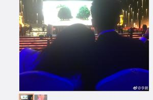 平安夜李晨晒苹(gou)果(liang),网友:有本事秀恩爱&有本事结婚啊
