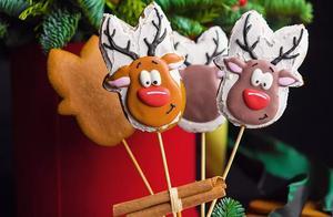 惊艳:圣诞节收到这个,开心到冒泡!
