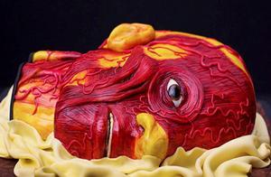 这些恐怖的黑暗料理,看看你都敢吃吗?