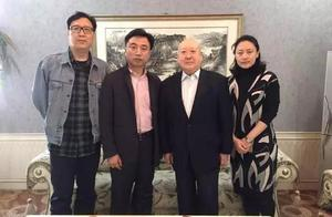 新闻 | 尚长荣、刘长瑜寄语《百年巨匠》京剧大师