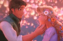 来自迪士尼情侣的相遇邂逅,谁是最浪漫的那一对